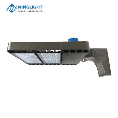 PL01 Series LED Parking Lot Light